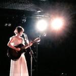 山﨑彩音(バンドセット)11/20(月)下北沢DaisyBar