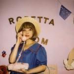 山﨑彩音  Rock is 連載 第30回 壊れた心をアートに変える~コートニー・バーネットのセカンドアルバム