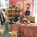 Ayane Yamazaki Laforlet Harajuku 1F Entrance Girlside