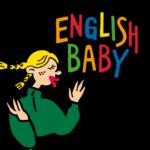 YouTube「ENGLISH BABY」第4回 先ほど公開しました!