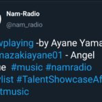 Nam Radio in Republic of Namibia  31 March, 2020