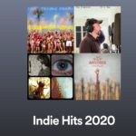 Indie Hits (Australia-US-France)