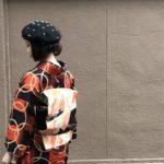 Ponia-pon is the Antique Kimono brand (Japan)